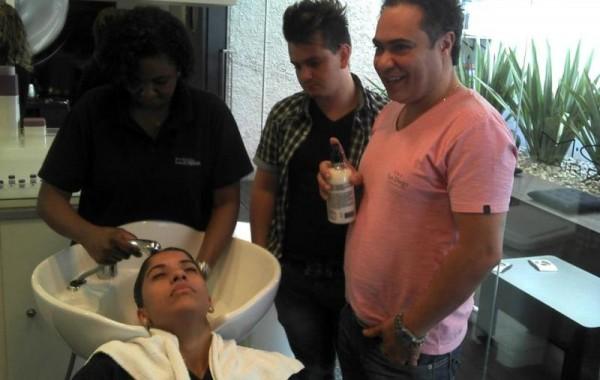 Tratamento Caviar da Young Hair Cosméticos